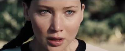 Il trailer italiano di The Hunger Games – La ragazza di fuoco