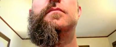 Barba magica