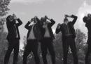 <em>Graceless</em>, il nuovo video dei National