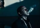 Holy Grail, il nuovo video di Jay-Z con Justin Timberlake