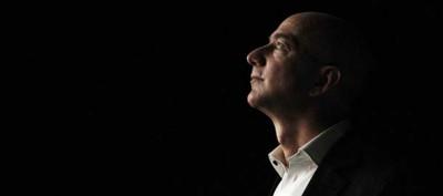 Che si dice di Jeff Bezos