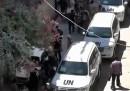 Intorno alla Siria