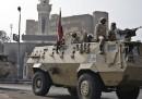 """Il """"Giorno della rabbia"""" in Egitto"""