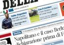 Sempre Berlusconi, mai il PD
