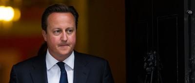 Il Regno Unito si chiama fuori sulla Siria