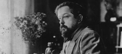 Claude Debussy, compositore