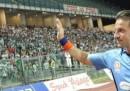 Le foto di Del Piero a Padova