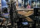 La tv greca ha ripreso i programmi di news