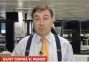 Il governo spagnolo spia il direttore di El Mundo?
