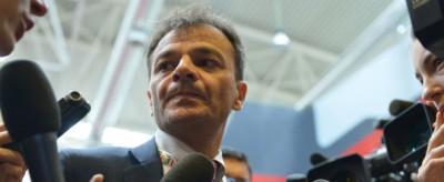 Stefano Fassina dice che la Grecia per sopravvivere dovrebbe uscire dall'euro