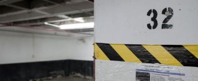 Il parcheggio del Watergate sarà demolito?