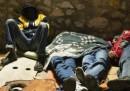 Grecia, rivolta di migranti in centro accoglienza: interviene polizia