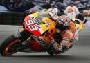 MotoGp, Rep. Ceca: il fenomeno Marquez mette in fila Pedrosa e Lorenzo, Rossi quarto