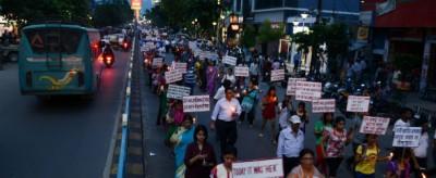 Un altro stupro in India