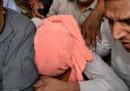 La prima condanna per lo stupro di Delhi