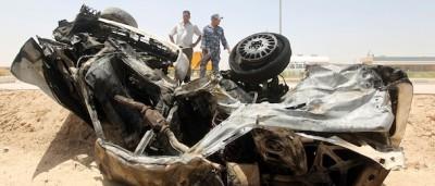 La nuova guerra in Iraq