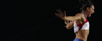 L'ultima gara di Yelena Isinbayeva?