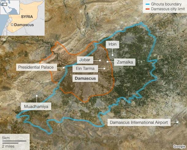 mappa bbc