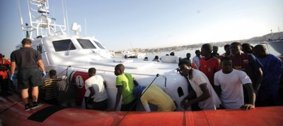 Quanti migranti sbarcano in Italia?