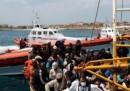 Nuova tragedia migranti - Sei cadaveri sulla spiaggia di Catania