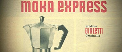 Gli 80 anni della moka