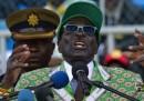 Quanto è cattivo Mugabe?