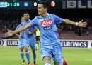 Serie A, i risultati della prima giornata