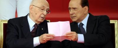 Berlusconi può chiedere la grazia?