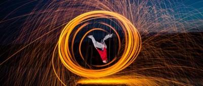 Il concorso fotografico Red Bull
