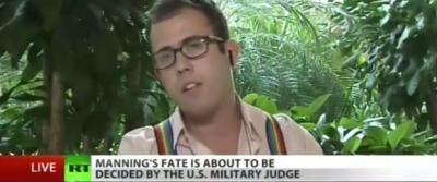 James Kirchick cacciato da RT per aver criticato la legge russa sui gay