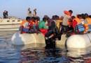 Sbarchi, soccorsi altri 300 migranti in Sicilia: tra loro una neonata di 2 mesi