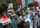 Pro Morsi a Roma