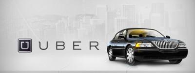 Google investe in Uber