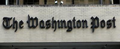 Jeff Bezos ha comprato il Washington Post