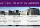 Microsoft compra Nokia, il piano di acquisizione