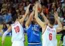 Europei basket