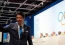Le Olimpiadi 2020 saranno a Tokyo