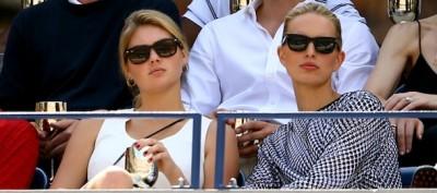 A guardare gli US Open