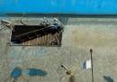 Costa Concordia scritta