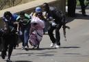 L'attacco al centro commerciale di Nairobi