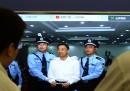 Bo Xilai è stato condannato all'ergastolo