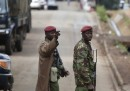 Attacco a Nairobi