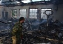 La strage di Beslan