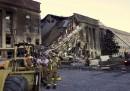 Gli attentati dell'11 settembre 2001