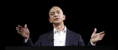 Le tre idee di Bezos sul Washington Post