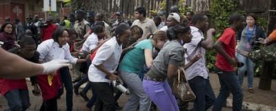 Cosa succede a Nairobi