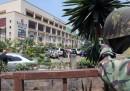 Attacco Nairobi