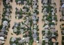 Le ultime sulle alluvioni in Colorado