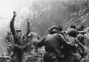 La guerra in Vietnam fotografata da AP