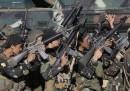 Continuano gli scontri nelle Filippine